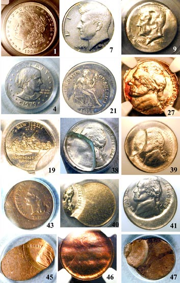 Selected lots from auction J-47